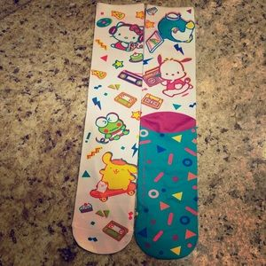 Hello Kitty Retro Rewind Socks